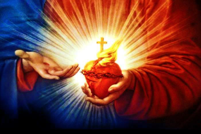 srce isusovo molitva svetište trsat