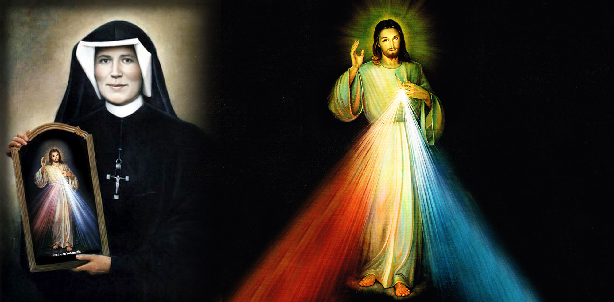 Sv. Faustina Kowalska