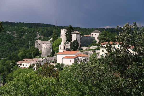 župa sv. Jurja na Trsatu