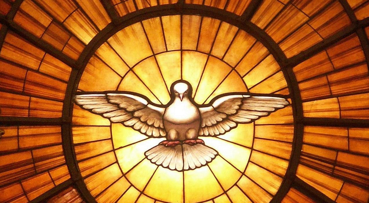 Duh Sveti izvor svetosti