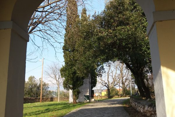 Svetište Majke Božje Trsatske Rijeka, Gospa Trsatska