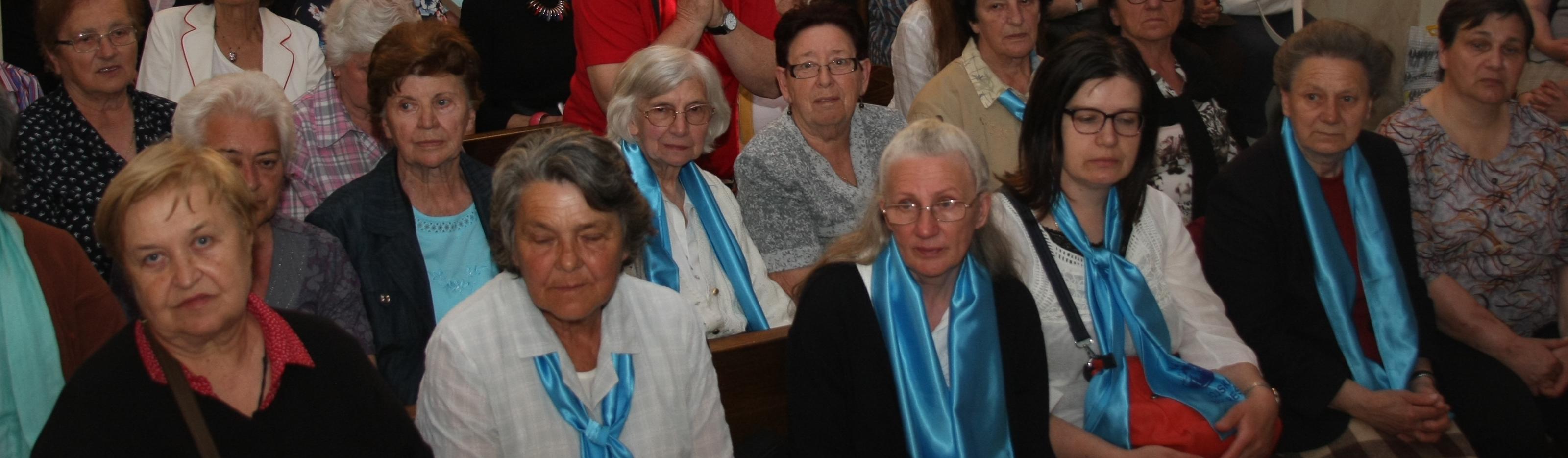 Hodočašće molitvenih zajednica grada Rijeke