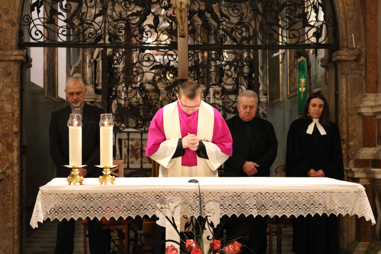 Početak molitvene osmine za jedinstvo kršćana 2019.