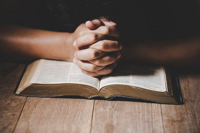 Molitva za zdravlje u vrijeme epidemije