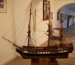 galerija umjestnina svetiste trsat brod