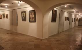 galerija umjetnina svetiste trsat