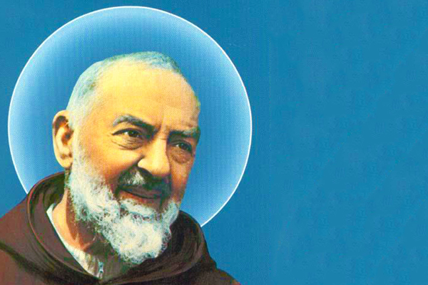 padre pio molitve svetište trsat