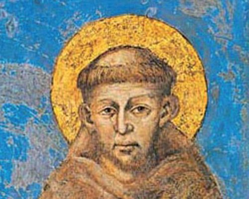 sveti franjo asiški molitve svetište trsat