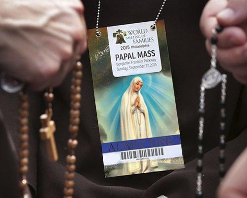 marija majka svete krunice moli za nas svetište trsat rijeka franjevci