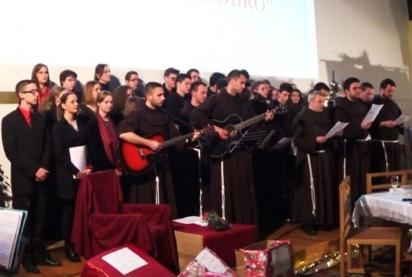 zbor mladih rijecke nadbiskupije 2016 svetiste trsat