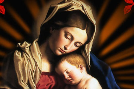 Majka Božja Trsat Rijeka