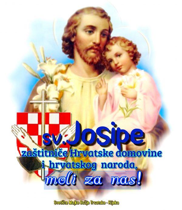 Svetište Majke Božje Trsatske Rijeka